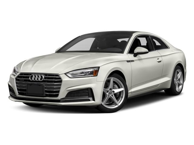 2018 audi a5 coupe 2.0 TFSI quattro Komfort Manual