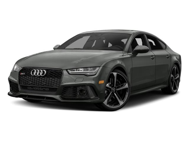 2018 RS 7 Sportback Performance