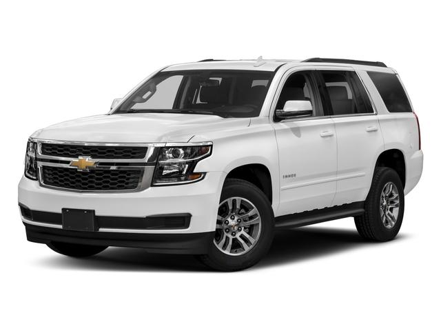 2018 chevrolet tahoe 2WD 4dr LS