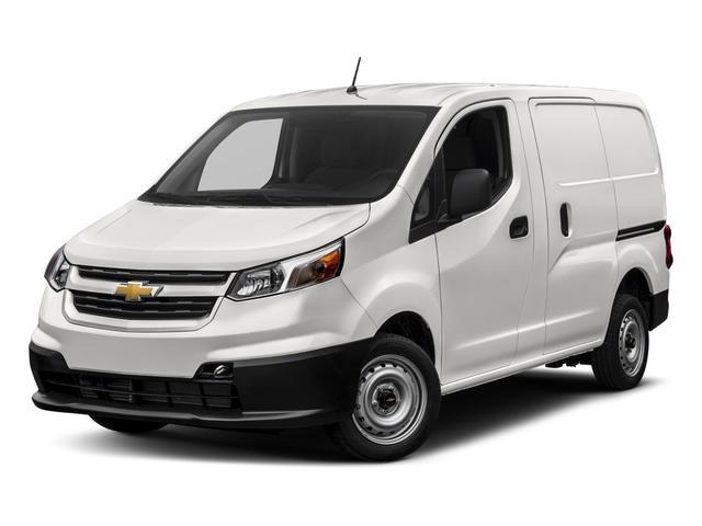 2018 City Express Cargo Van