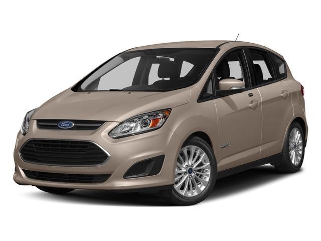 2018 C-Max Hybrid