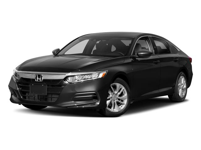 2018 honda accord sedan LX Manual