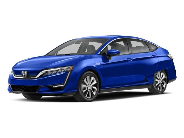 2018 honda clarity electric Sedan