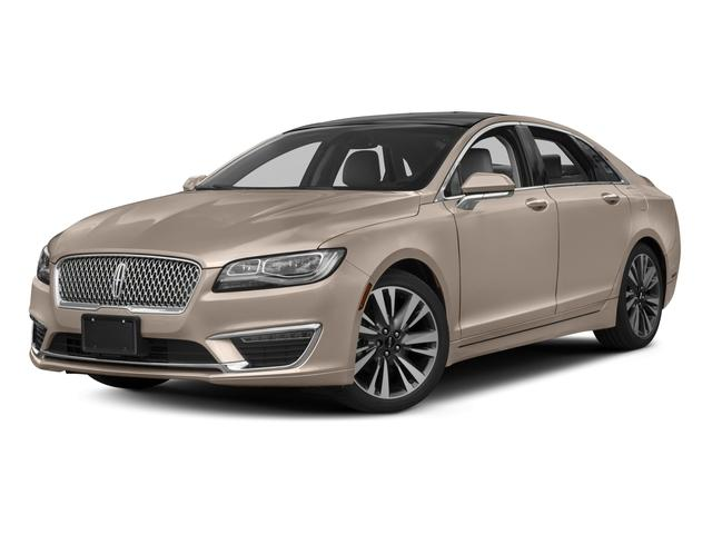 2018 lincoln mkz AWD Select