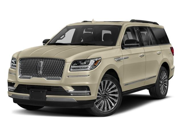 2018 lincoln navigator Sélect 4X4