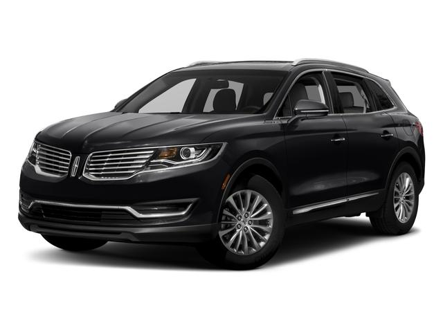 2018 lincoln mkx AWD Select