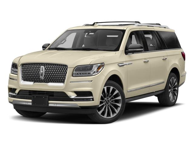 2018 lincoln navigator l Sélect 4X4