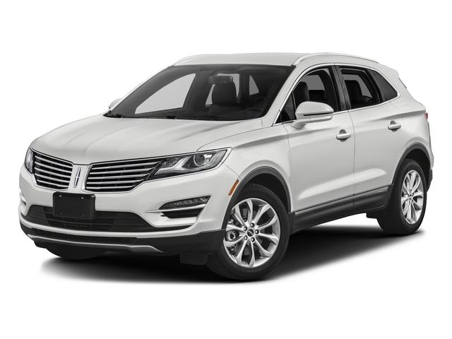 2018 lincoln mkc Sélect TI