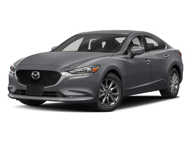 2018 mazda mazda6 GS-L Turbo Auto