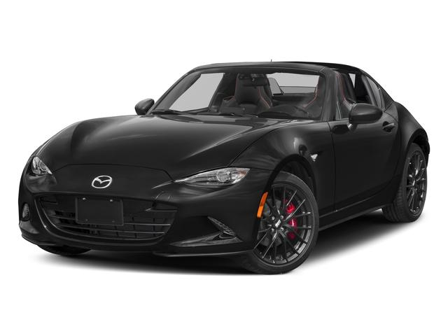 2018 mazda mx-5 rf GS Manual