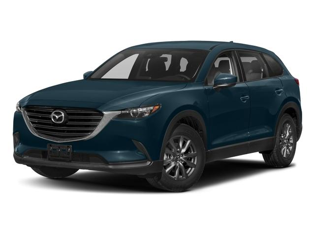 2018 mazda cx-9 GS AWD