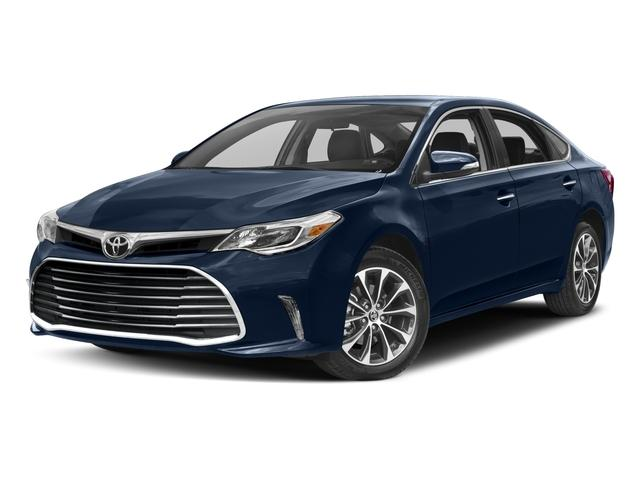 2018 toyota avalon XLE (GS)