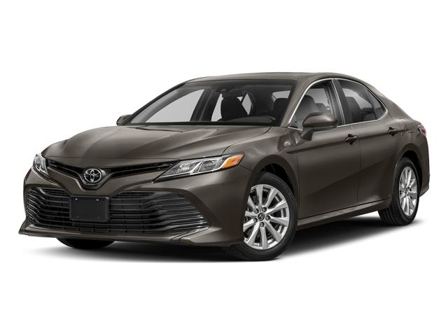 2018 toyota camry L Auto (GS)