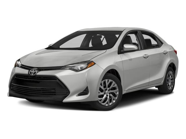 2018 toyota corolla LE Eco w/Package 1 CVT (SE)