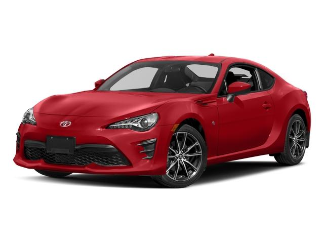 2018 toyota 86 Manual (SE)