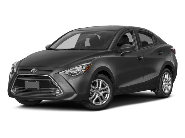 2018 toyota yaris ia Manual (SE)