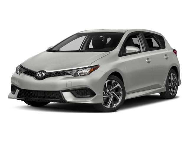 2018 toyota corolla im Manual (SE)