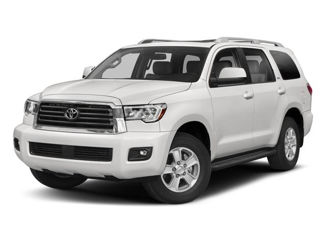 2018 toyota sequoia Limited RWD (SE)