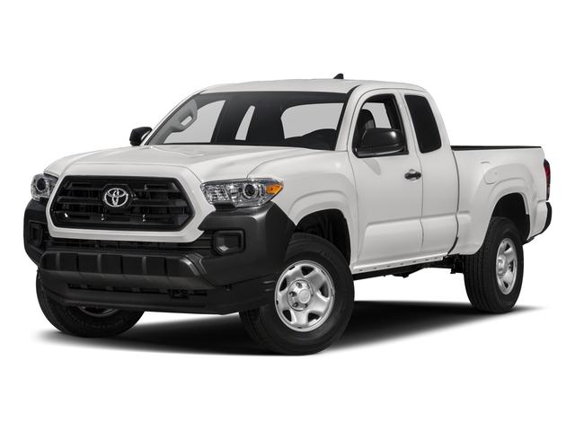 2018 toyota tacoma SR Access Cab 6' Bed I4 4x2 AT (SE)