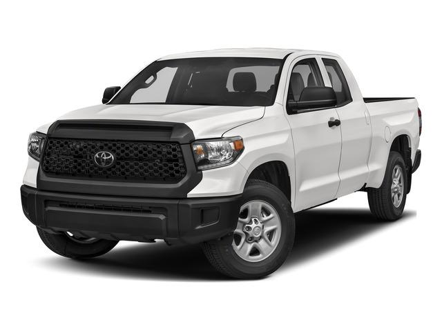 2018 toyota tundra 4wd SR Double Cab 6.5' Bed 4.6L (SE)