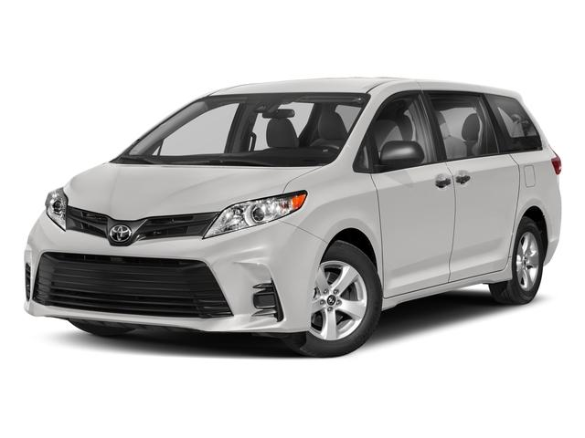 2018 toyota sienna LE FWD 8-Passenger (GS)