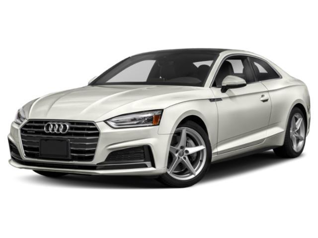 2019 audi a5 coupe 45 TFSI quattro Komfort S tronic