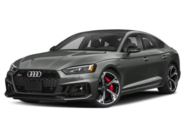 2019 RS 5 Coupe
