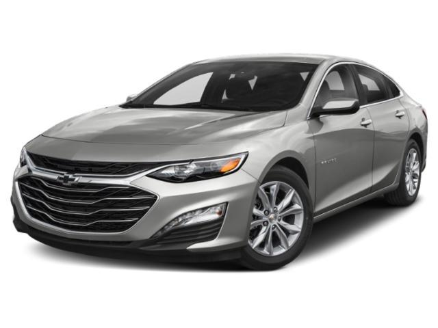 2019 chevrolet malibu 4dr Sdn RS w/1SP