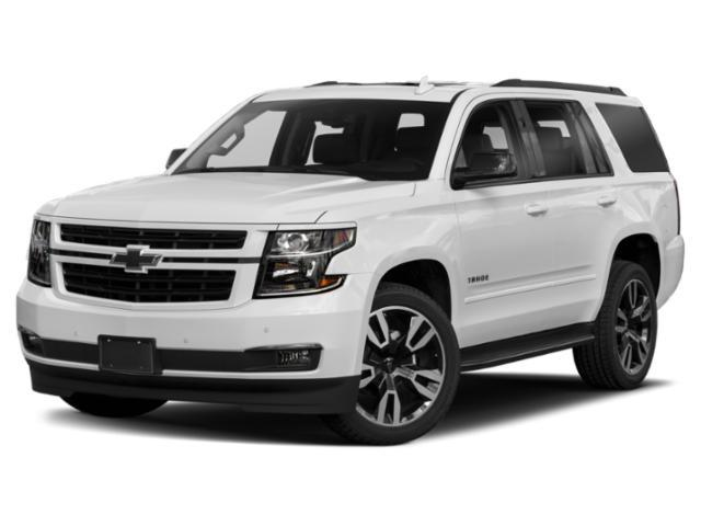 2019 chevrolet tahoe 2WD 4dr LS