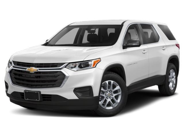 2019 chevrolet traverse FWD 4dr LT Cloth w/1LT