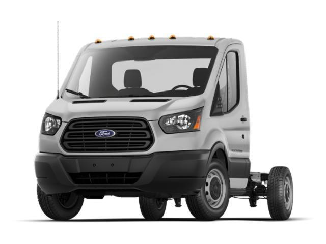 2019 Transit Chassis