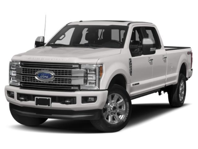 2019 Super Duty F-350 SRW