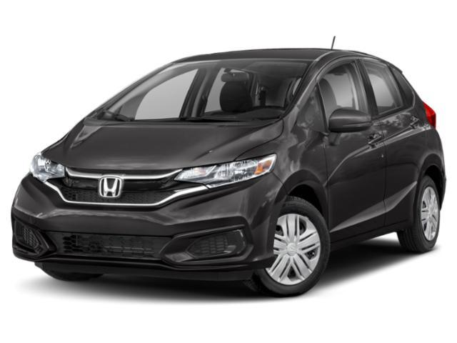 2019 honda fit EX Manual