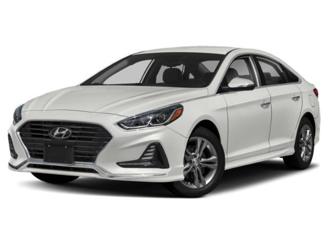 2019 hyundai sonata 2.4L Preferred