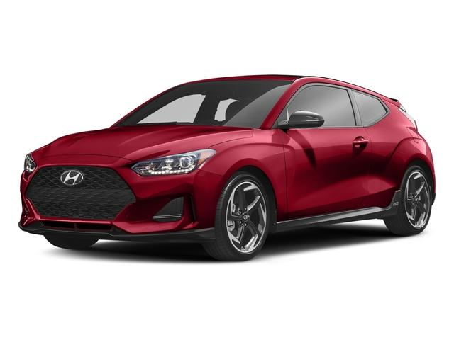 2019 hyundai veloster Turbo Manual w/Performance Package