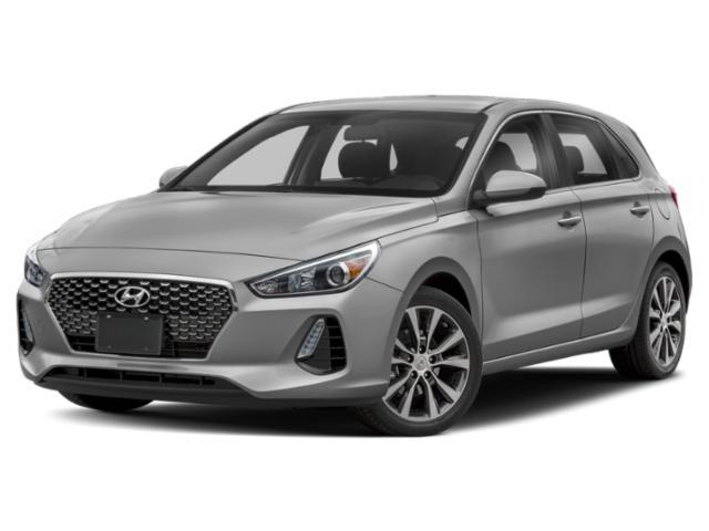 2019 hyundai elantra gt Preferred Manual
