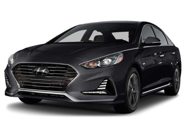 2019 hyundai sonata plug-in hybrid Ultimate Sedan