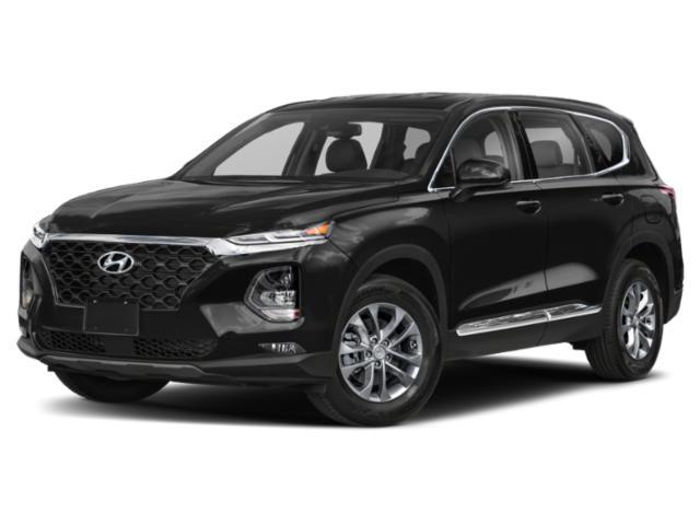 2019 hyundai santa fe 2.4L Essential FWD w/Dark Chrome Accent
