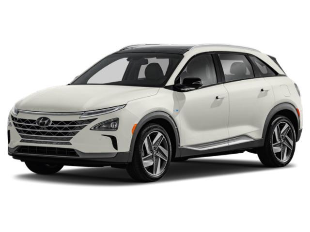 2019 hyundai nexo Ultimate FWD