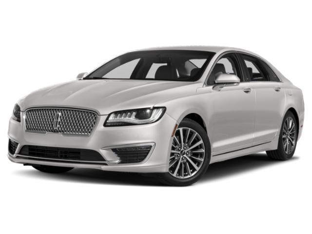 2019 lincoln mkz Sélect hybride TA
