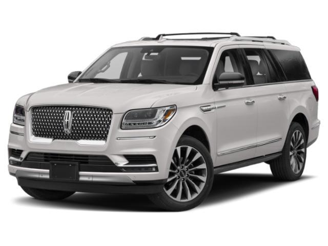 2019 lincoln navigator l Sélect 4X4