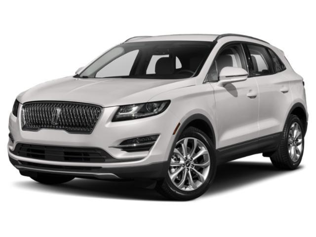 2019 lincoln mkc Sélect TI