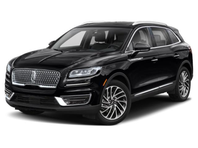 2019 lincoln nautilus Sélect TI