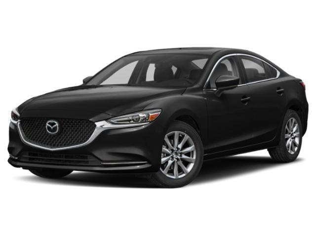 2019 mazda mazda6 GS-L Turbo Auto