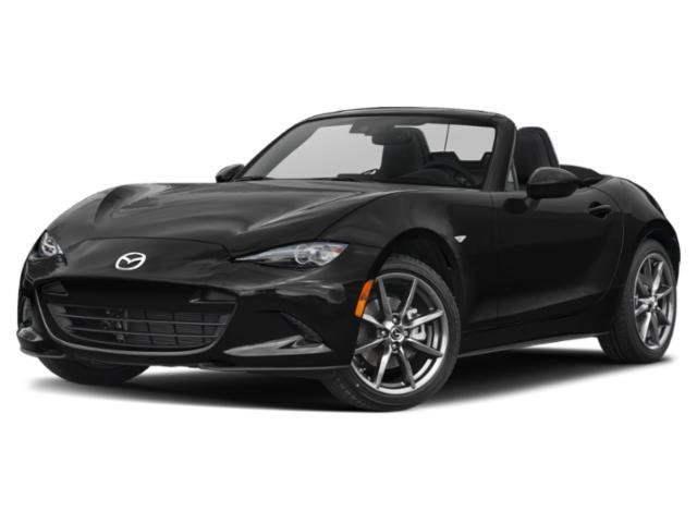 2019 mazda mx-5 GS Manual