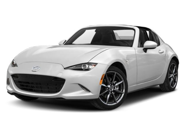 2019 mazda mx-5 rf GS-P Manual