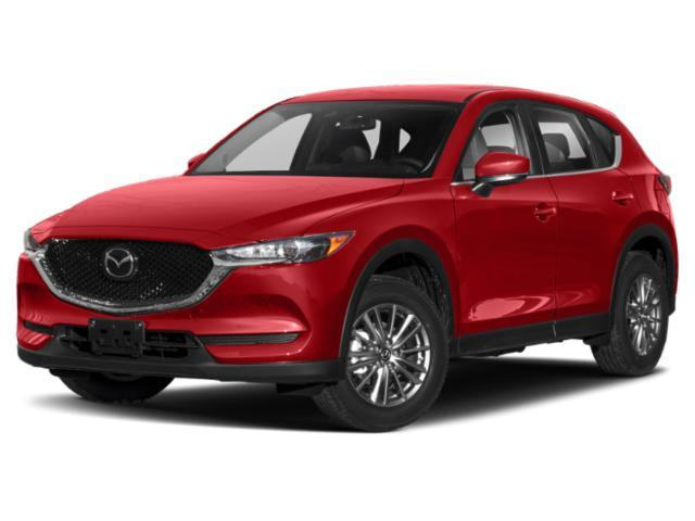 2019 mazda cx-5 GS Auto AWD