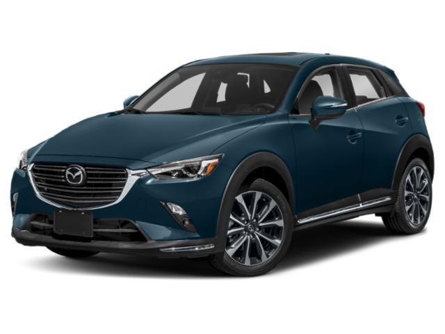 2019 mazda cx-3 GX Manual FWD