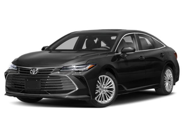 2019 toyota avalon Limited (GS)