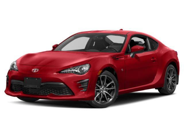 2019 toyota 86 Manual (GS)